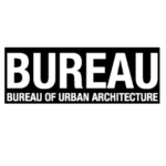 Bureau Logo w white space