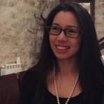 Jenny Chen Headshot