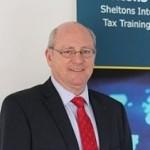 Ned Shelton Headshot