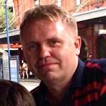 Ulf Varding Headshot