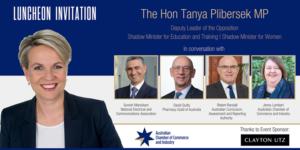 Building the Foundation Skills invitation