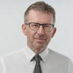 Ben Karel, Managing Director Fusion Group Australia