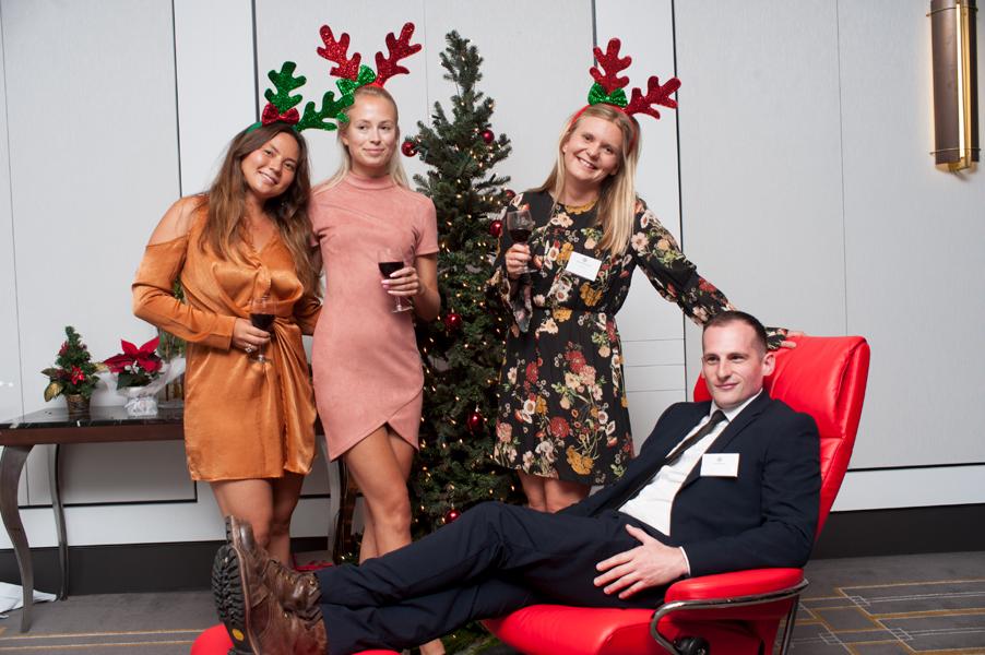 NACC Christmas 2018