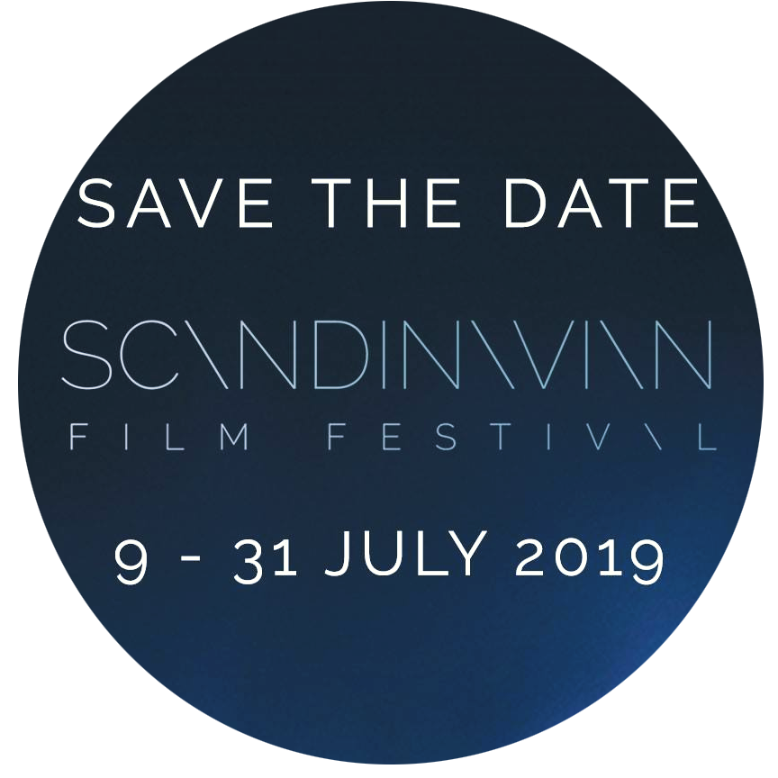 Scandinavian Film Festival 2019 9 - 31 July