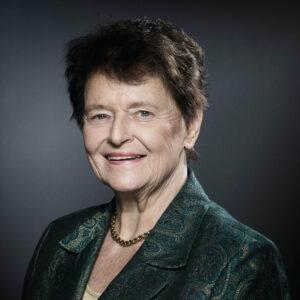 Image of Gro Harlem Brundtland