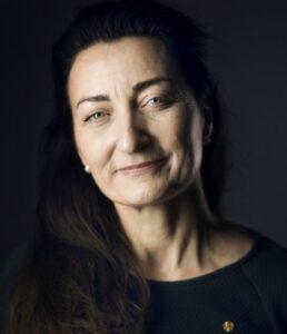 Image of May-Britt Moser