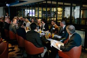 Boardroom Breakfast #2 - Handelsbanken